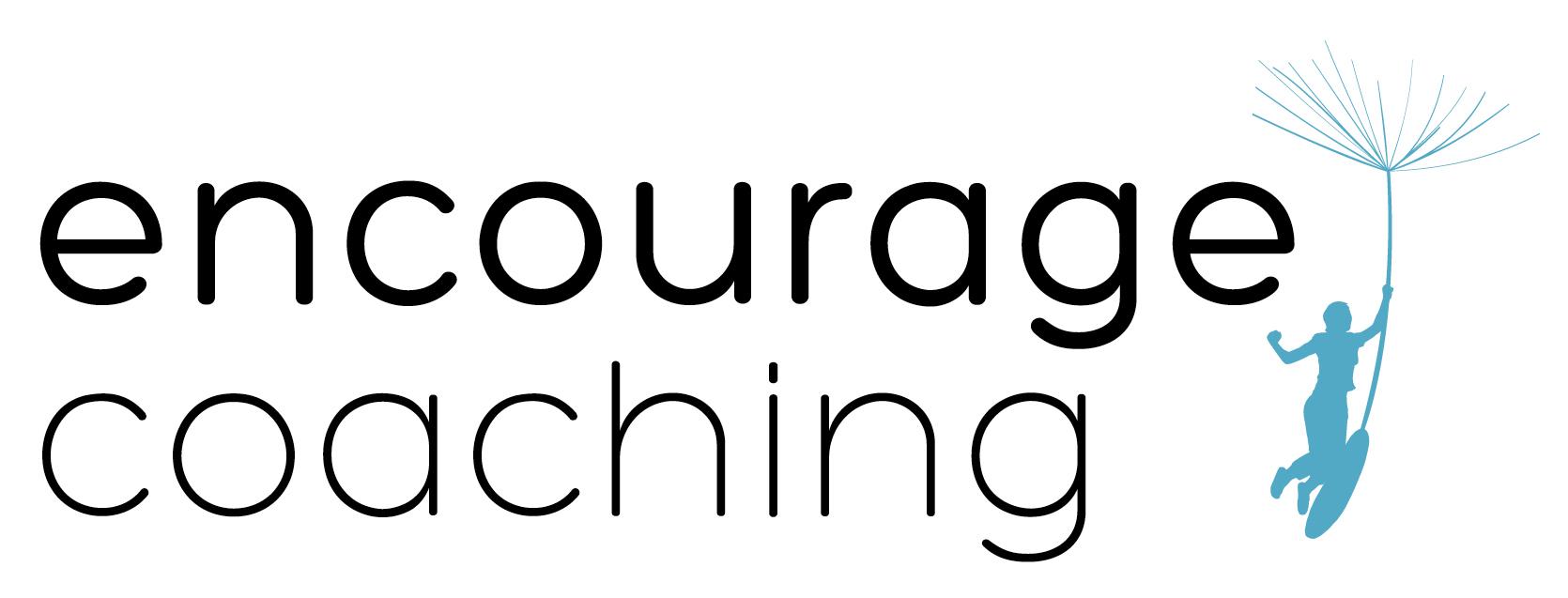 Encourage Coaching Logo