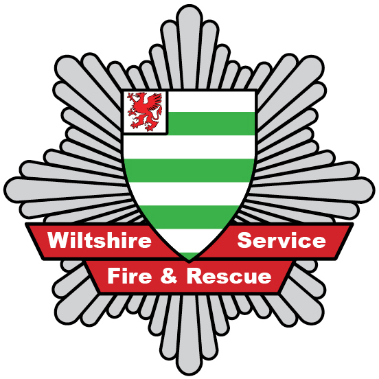 Corporate ID – Wiltshire Fire and Rescue Service