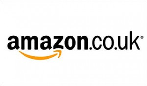 amazon's logo design