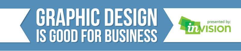 btitle banner for graphic design is good for business infographic article